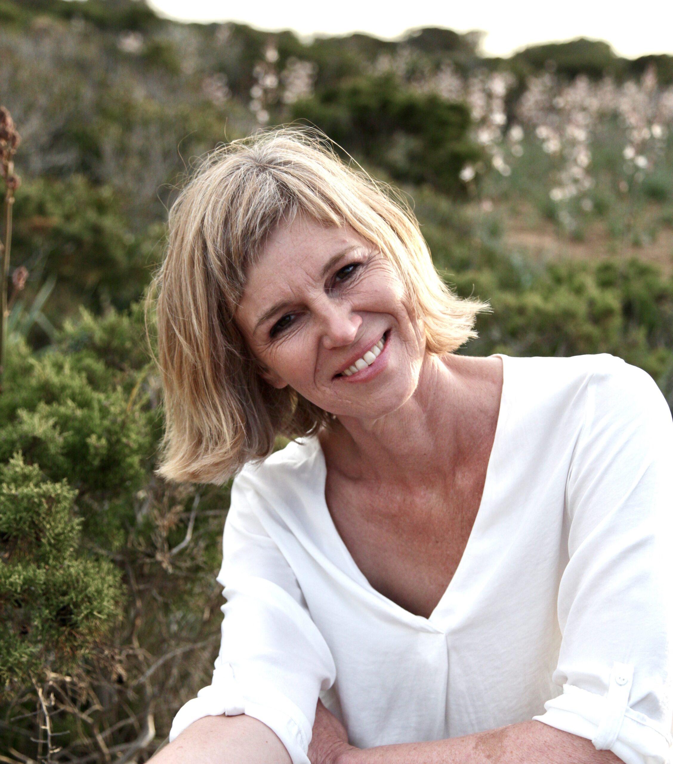 Alexandra Buschmann
